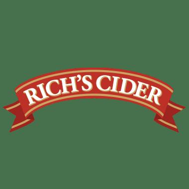 Rich's Cider Logo