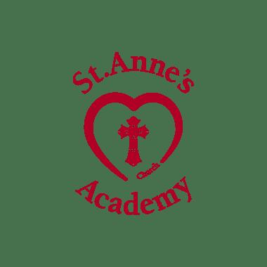 St Anne's Logo